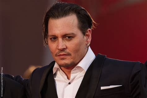 Johnny Depp Celebrity Gossip And Movie News