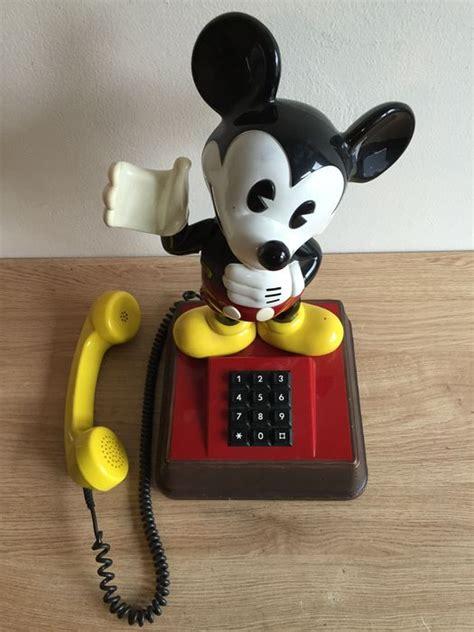 mickey mouse phone walt disney mickey mouse phone catawiki