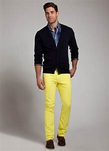 93 best Menu0026#39;s Fashion Yellow images on Pinterest | Men fashion Man style and Gentleman fashion