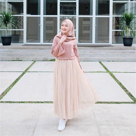 rok tutu  atprodusenroktutu hijab photoshoot