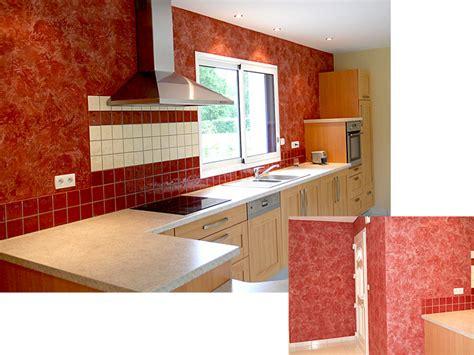 cuisine deco peinture décoration cuisine peinture