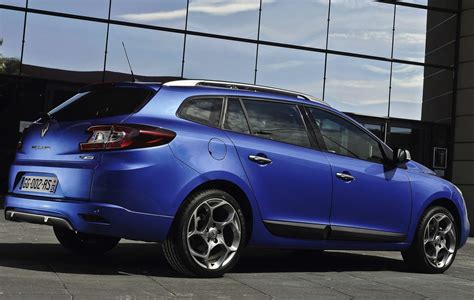 Renault Megane Review by Renault Megane Gt 220 Estate Review Caradvice