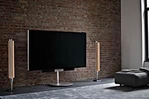 Bang Und Olufsen Fernseher : bang olufsen la r f rence en high tech de luxe ~ Frokenaadalensverden.com Haus und Dekorationen