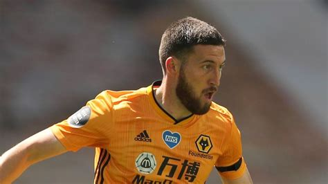 Matt Doherty: Defender completes move to Tottenham from ...