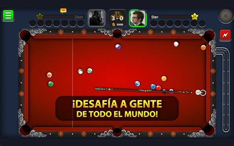 8 pool android descargar 8 pool para android e iphone gratis