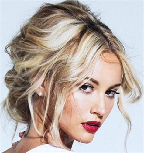 20 classy hairstyles for girls