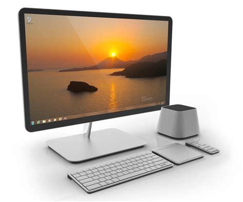 pc de bureau tout en un l 39 achat d 39 un ordinateur tout en un est il intéressant