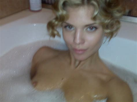 Annalynne Mccord Leaked Thefappening