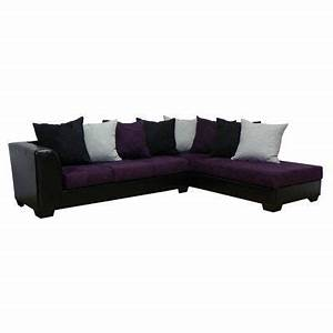 christine two piece sectional left side facing sofa 80quotw With sectional sofa 80 x 80