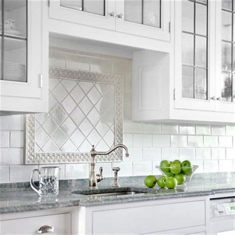 tile borders for kitchen backsplash all about ceramic subway tile stove subway tile