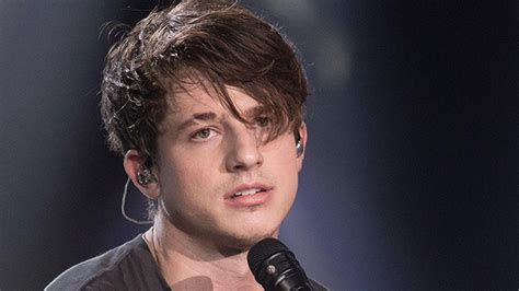 Charlie Puth's Acoustic 'attention'