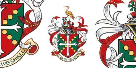 school arm arnold house school coat of arms