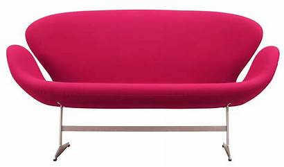 Transparent Furniture Sofa Modern Clipart Icon Freepngimg