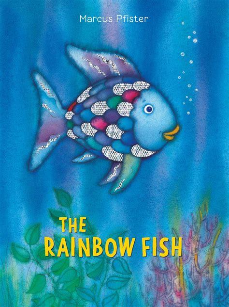 rainbow fish book  marcus pfister  alison james