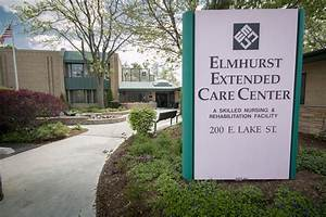 About Us | Elmhurst Extended Care Center