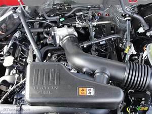 2010 Ford F150 Stx Supercab 4 6 Liter Sohc 16