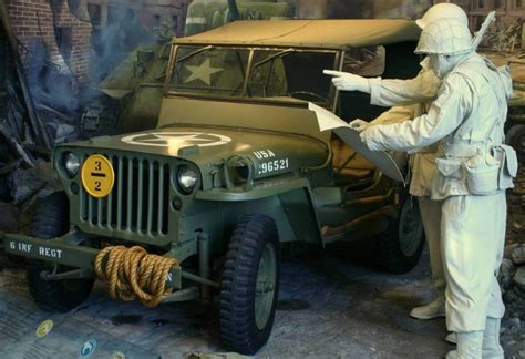 wwii jeep willys 1943 willys military jeep