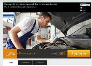 Controle Technique Pas Cher 77 : 35 euros le controle technique auto epinay sur seine ~ Medecine-chirurgie-esthetiques.com Avis de Voitures