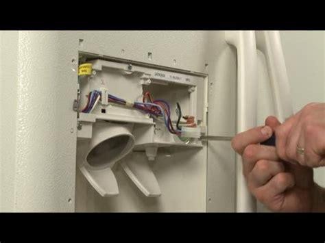 frigidaire refrigerator black dispenser lever  youtube