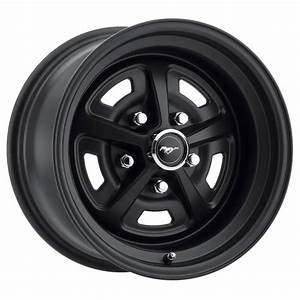 """Tire and Wheel Package for 1967-1968 FORD MUSTANG V8 -5 LUG - 17"""" Wheel Size 17x7 - Performance ..."""