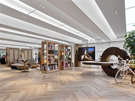 Brand New Creative Studio Of Ab Concept In Hong Kong