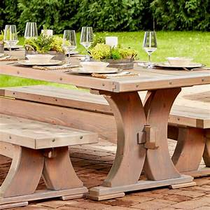 Built-to-Last Viking Long Table — The Family Handyman