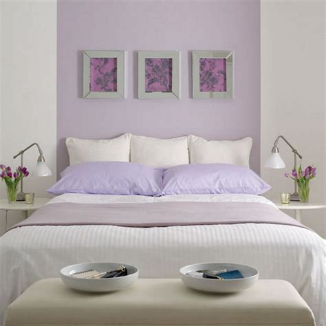 purple and white rooms 19 purple and white bedroom combination ideas