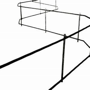 Treillis Soudé Castorama : distancier barrettes db50 castorama ~ Melissatoandfro.com Idées de Décoration
