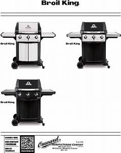 Broil King 9868