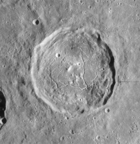atlas crater wikipedia
