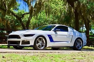 2015 Ford Roush Mustang for sale #2260650 - Hemmings Motor News