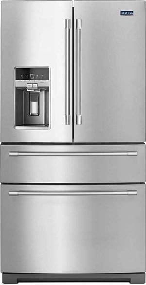 wrvfdem  whirlpool french door refrigerators goedekerscom french door refrigerator