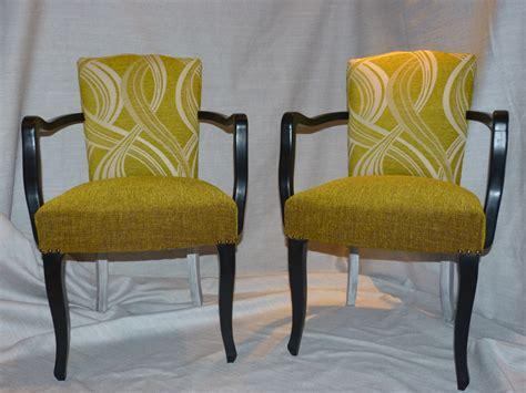 fauteuils 1930 art deco decors de sieges