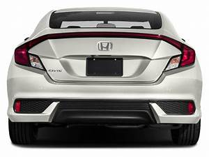 New 2017 Honda Civic Coupe Lx Manual Msrp Prices