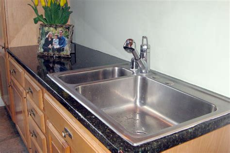Contact Paper For Kitchen Countertops by Kitchen Countertop Options Diy Kitchen Countertops