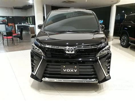 Gambar Mobil Toyota Voxy by Jual Mobil Toyota Voxy 2017 2 0 Di Dki Jakarta Automatic