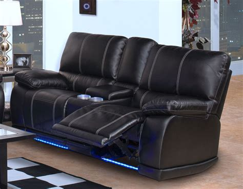 cheers microfiber reclining sofa dual reclining sofa with console southern motion maverick