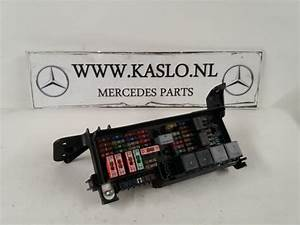 Mercede Ml320 Fuse Box