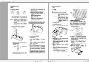 Yanmar Marine Diesel Engine 1-3gm  3hm Service Manual - Homepage