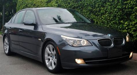 how to learn all about cars 2008 bmw 5 series lane departure warning purchase used 2008 bmw 535i in fort lauderdale florida united states