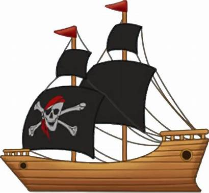 Pirate Ship Svg Clipart 739px 44kb Drawings