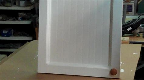 how to make simple cabinet doors making 10 cabinet doors youtube