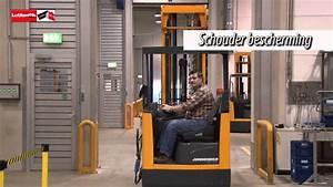 Forklift Truck Test Jungheinrich Etv 214  Dutch