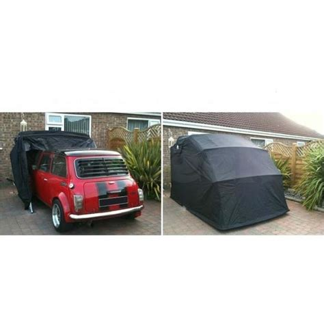 portable parking garage outdoor car garage cover portable outdoor car cover water