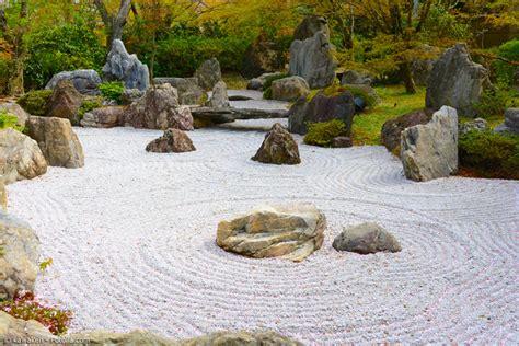 Rechen Für Zen Garten by Zen Garten Das Kleine Paradies F 252 R Zuhause Japanwelt De