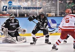NCAA Division I Men's Ice Hockey East Regional - March 26 ...