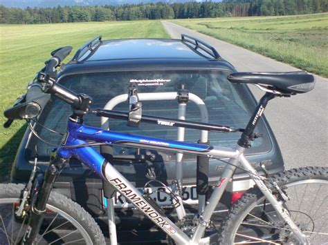 fahrradtraeger  carbonrahmen mtb newsde