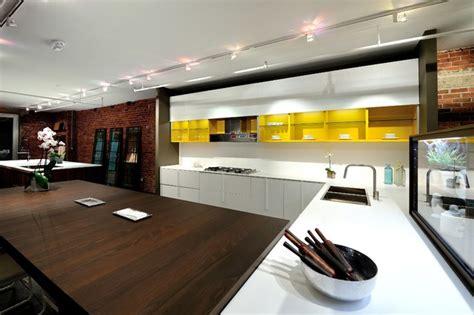 effeti kitchen cabinet showroom chelsea nyc modern