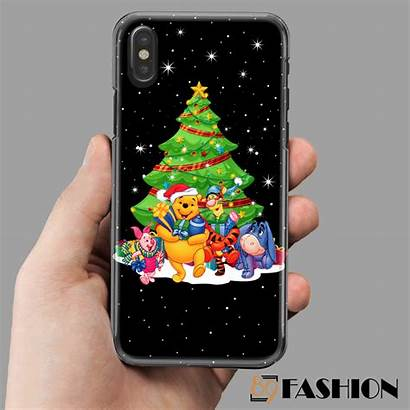 Phone Case Led Disney Tree Pooh Winnie
