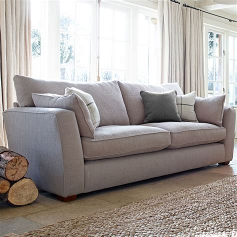How Is A Sofa by Hudson Large Sofa Holloways